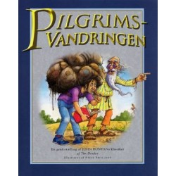 Pilgrimsvandringen