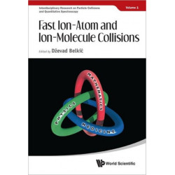 Fast Ion-atom And Ion-molecule Collisions