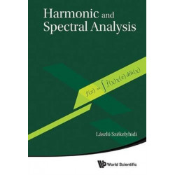 Harmonic And Spectral Analysis