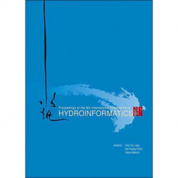 Hydroinformatics - Proceedings Of The 6th International Conference (In 2 Volumes, With Cd-rom)