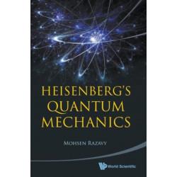 Heisenberg's Quantum Mechanics