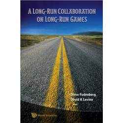 Long-run Collaboration On Long-run Games, A
