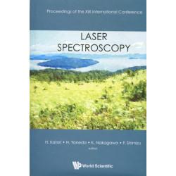 Laser Spectroscopy - Proceedings Of The Xix International Conference
