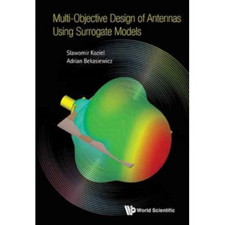 Multi-objective Design Of Antennas Using Surrogate Models