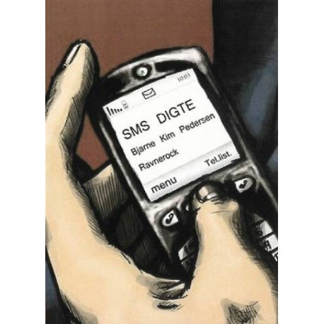 SMS Digte: digte for unge