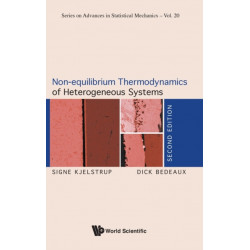 Non-equilibrium Thermodynamics Of Heterogeneous Systems
