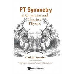 Pt Symmetry: In Quantum And Classical Physics