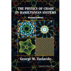 Physics Of Chaos In Hamiltonian Systems, The (2nd Edition)