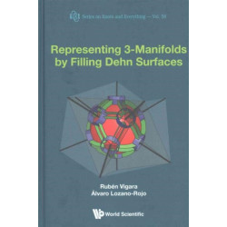 Representing 3-manifolds By Filling Dehn Surfaces