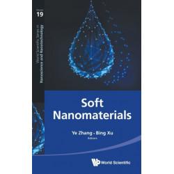 Soft Nanomaterials