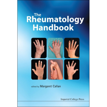 Rheumatology Handbook, The