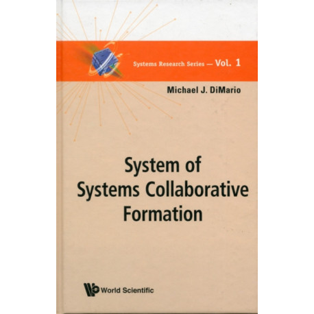 System Of Systems Collaborative Formation