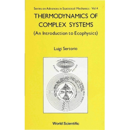 Thermodynamics Of Complex Systems: An Introduction To Ecophysics