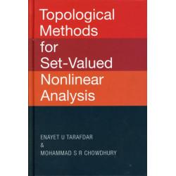 Topological Methods For Set-valued Nonlinear Analysis