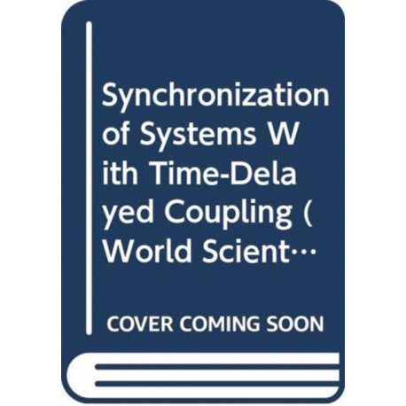Synchronization Of Systems With Time-delayed Coupling