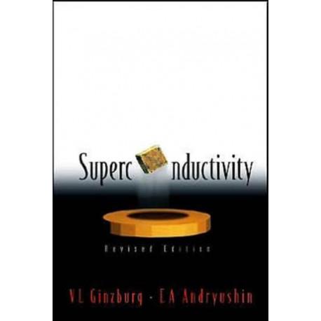 Superconductivity (Revised Edition)