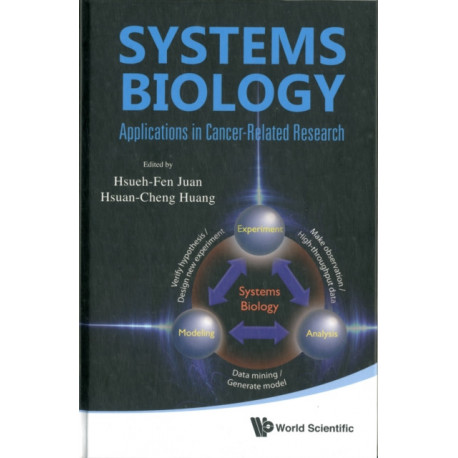 Systems Biology: Applications In Cancer-related Research