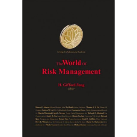 World Of Risk Management, The