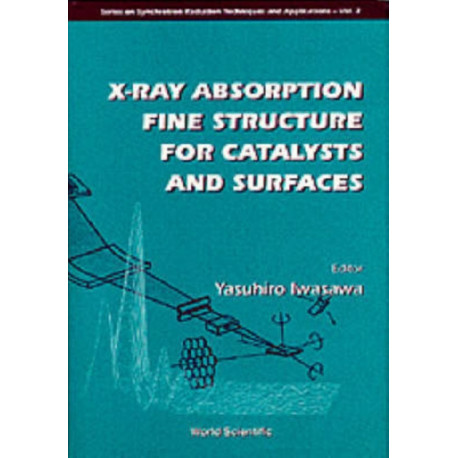 X-ray Absorption Fine Structure For Catalysts And Surfaces