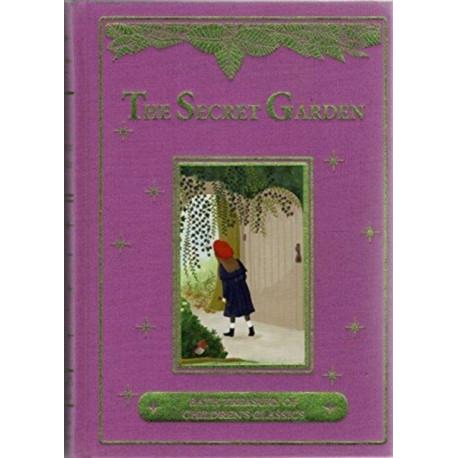 The Secret Garden: Bath Treasury of Children's Classics