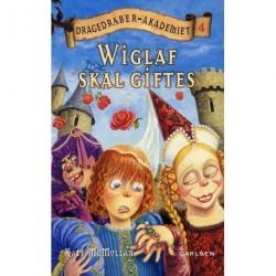 Wiglaf skal giftes