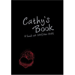 Cathy's Book: If Found Call 650-266-8233