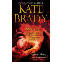 Where Angels Rest: Number 1 in series