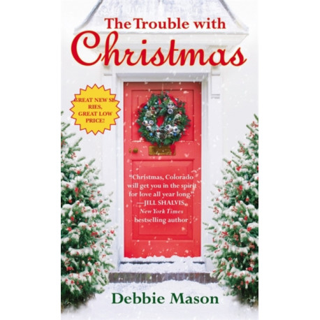 The Trouble With Christmas: Number 1 in series
