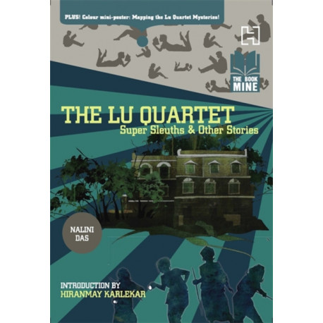 The Lu Quartet: Super Sleuths & Other Stories