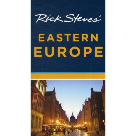 Rick Steves' Eastern Europe DVD & Blu-Ray 2000-2014