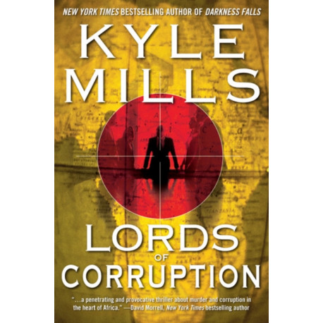 The Lords of Corruption
