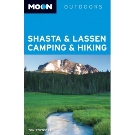 Moon Shasta & Lassen Camping and Hiking