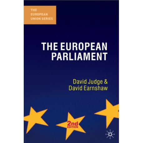 The European Parliament, Second Edition