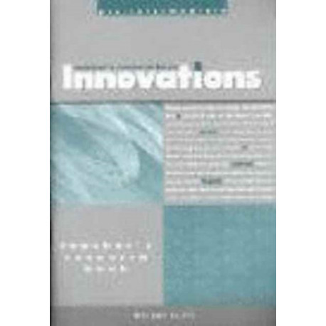 Teacher's Photocopiable Resouce Book for Innovations Pre-Intermediate: A Course in Natural English