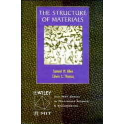 The Structure of Materials