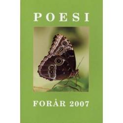 Poesi: forår (Årgang 2007)