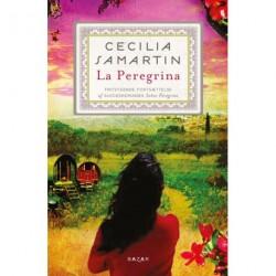 La Peregrina (særudgave): Forsættelsen af Senor Peregrino .Forfatteren af Los Peregrinos, Senor Peregrino, Drømmehjerte, Salvadorena og Kvinder i hvidt