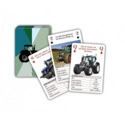 Traktorkort