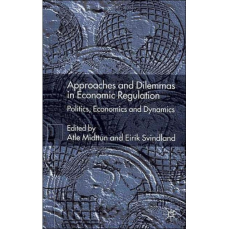 Approaches and Dilemmas in Economic Regulation: Politics, Economics and Dynamics