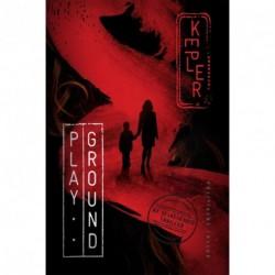 Playground: spændingsroman
