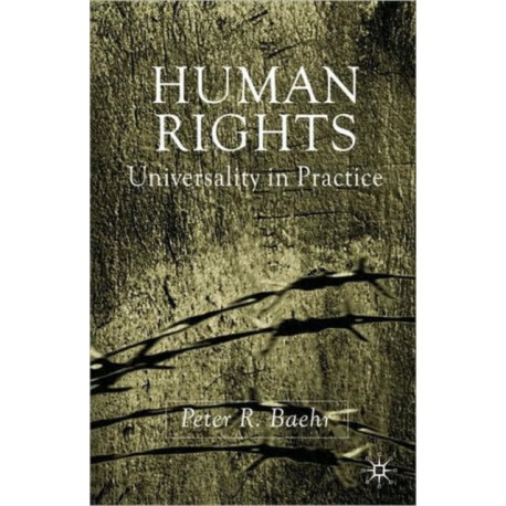Human Rights: Universality in Practice