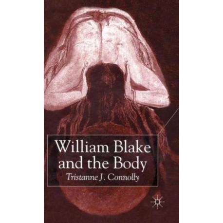 William Blake and the Body