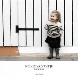 Nordisk strejf: strik til de små
