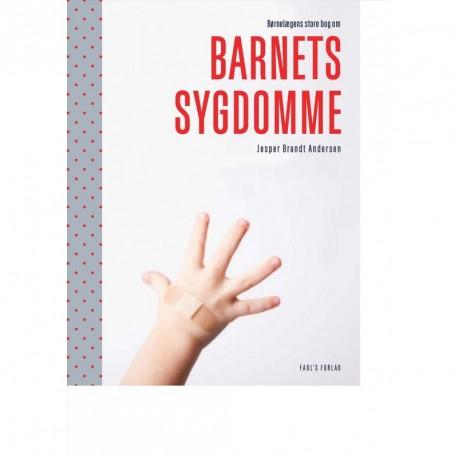 Børnelægens store bog om barnets sygdomme