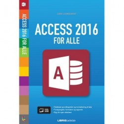 Access 2016: for alle