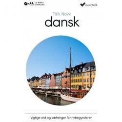 Dansk begynderkursus CD-ROM & download