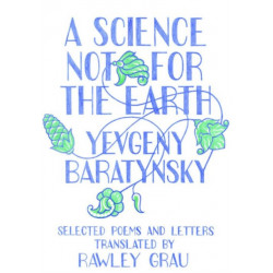 A Science Not for the Earth