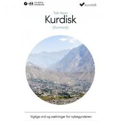 Kurdisk - Kurmanji begynderkursus CD-ROM & download