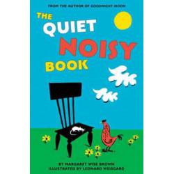 The Quiet Noisy Book