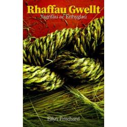 Rhaffau Gwellt - Ysgrifau ac Erthyglau